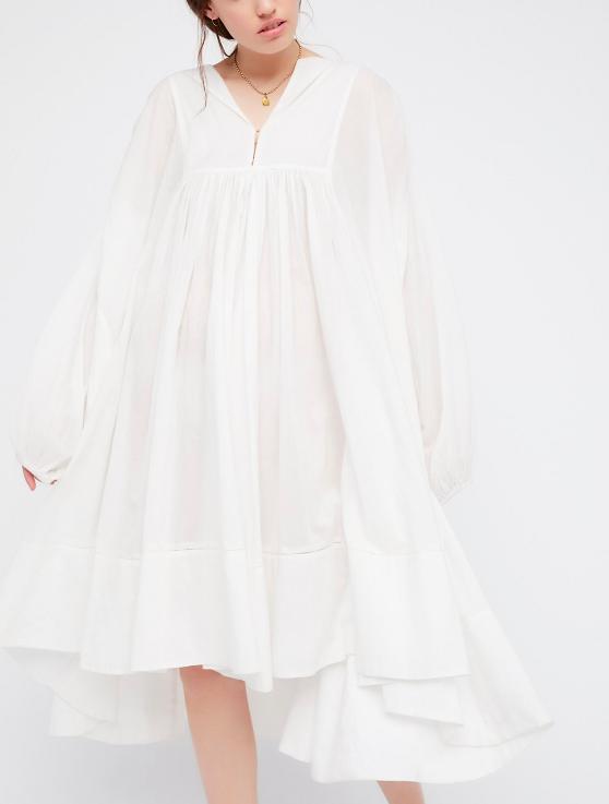 FP Queen Village Midi Dress