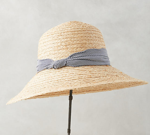 Anthropologie Francis Hat
