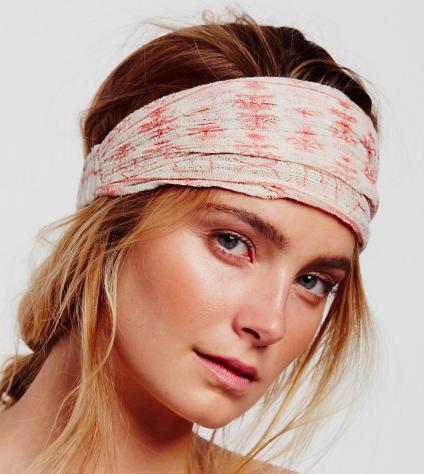 FP Myna Headband