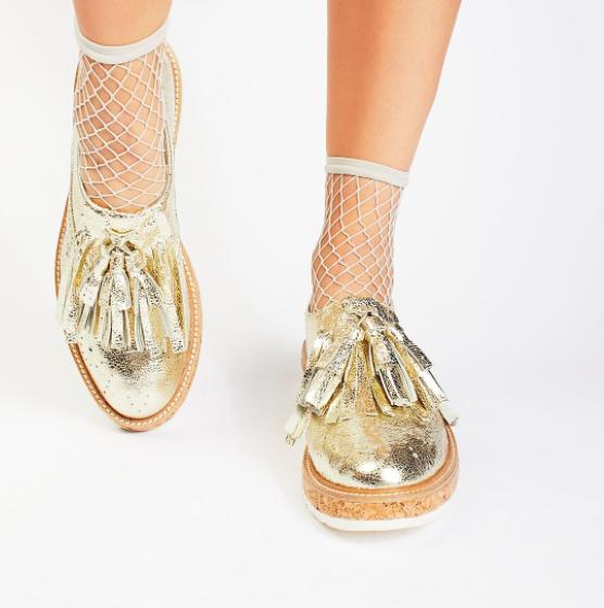 FP Nevada Slip-On Menswear Loafer