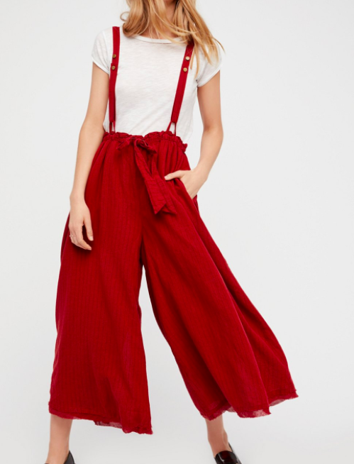 FP Hop To It Maxi Jumper