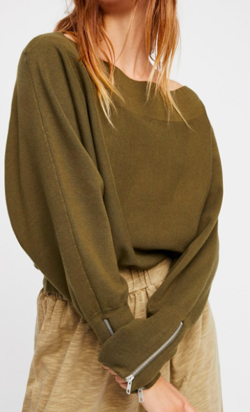 FP Hide and Seek Sweater