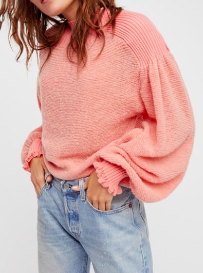 FP Elderflower Sweater