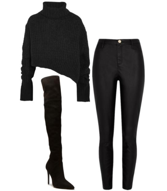 Three Piece Fall Outfits | TrufflesandTrends.com
