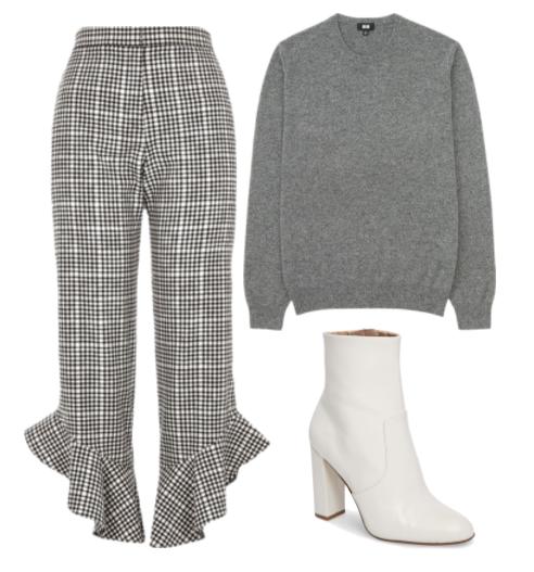 Three Piece Winter Outfits | TrufflesandTrends.com