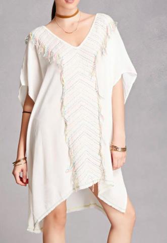 Z&L Europe Mini Dress