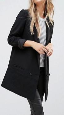 ASOS Vero Moda Tailored Blazer