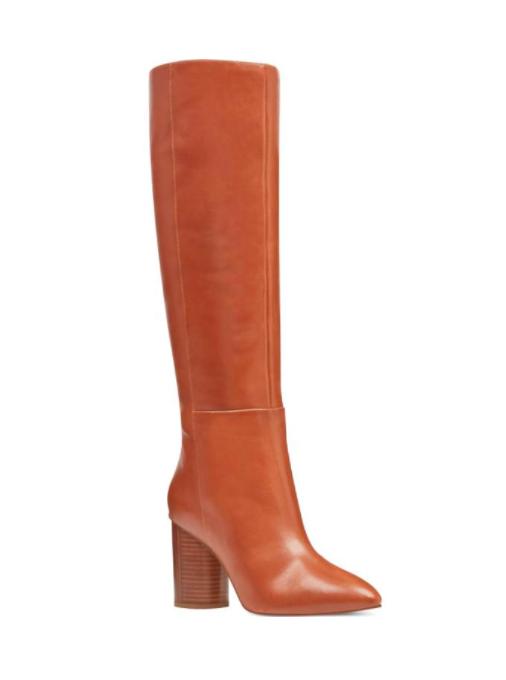 Christie Knee High Boot NINE WEST