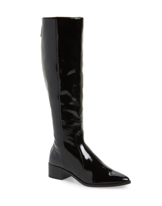 Morey Knee High Riding Boot  DOLCE VITA