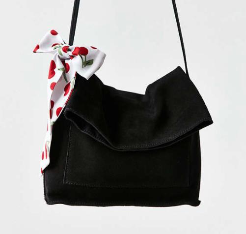 BDG Lindstrom Fold Crossbody Bag