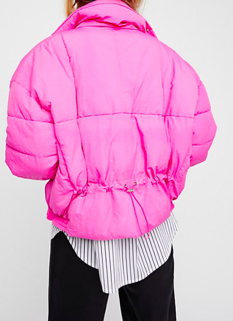 FP Cold Rush Puffer Coat