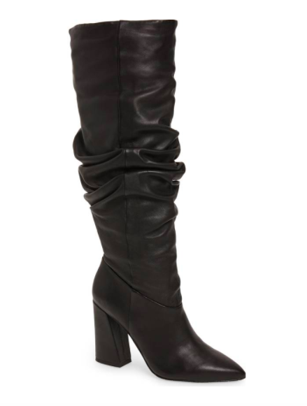 Genevive Slouch Boot KENNETH COLE NEW YORK