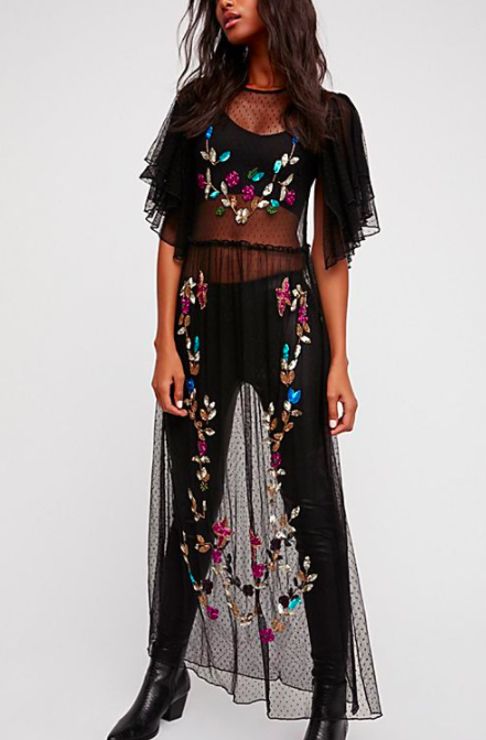 FP Thing Called Love Maxi Slip