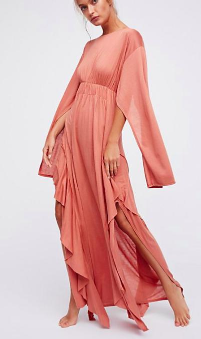 FP Fantasy Maxi Dress