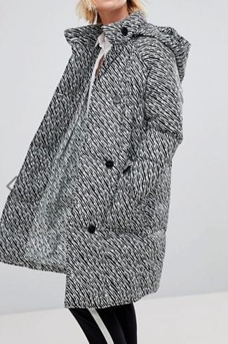 Whistles Limited Printed Jacket