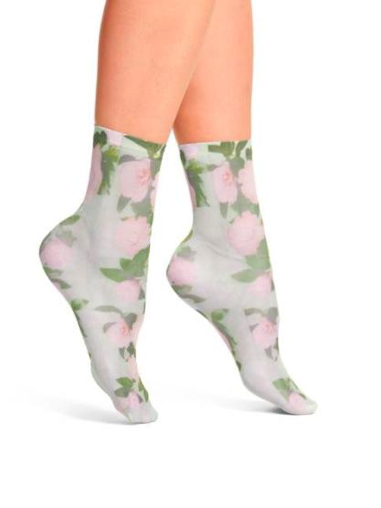 Damiana Ankle Socks SARAH BORGHI