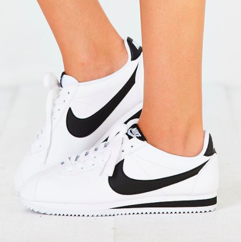 Nike Classic Leather Cortez Sneaker