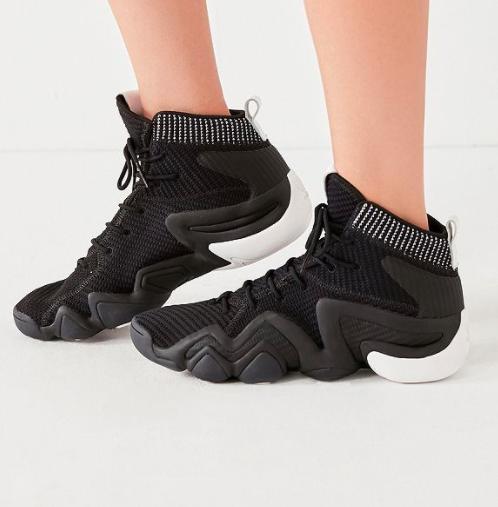 adidas Originals Crazy 8 ADV Primeknit Sneaker