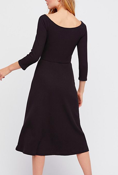 FP Anywhere Midi Dress