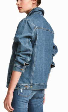 HM Denim Jacket