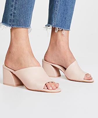 Dolce Vita Juels Block Heel Sandals