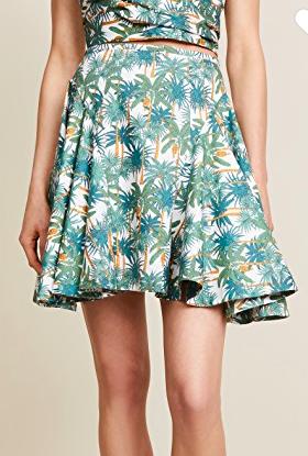 Petersyn Brandy Skirt