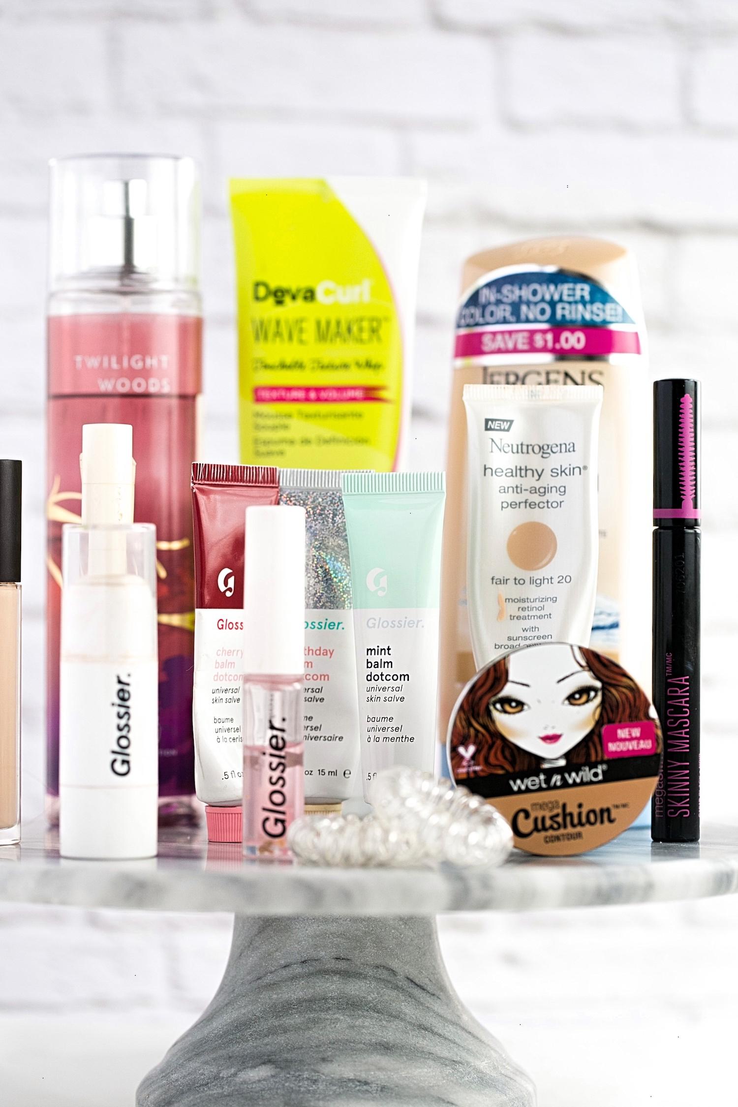 New Favorite Beauty Buys | TrufflesandTrends.com