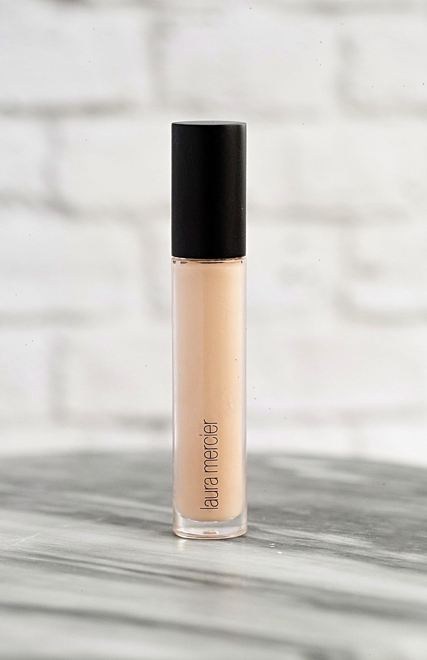 New Favorite Beauty Buys- Laura Mercier Concealer | TrufflesandTrends.com