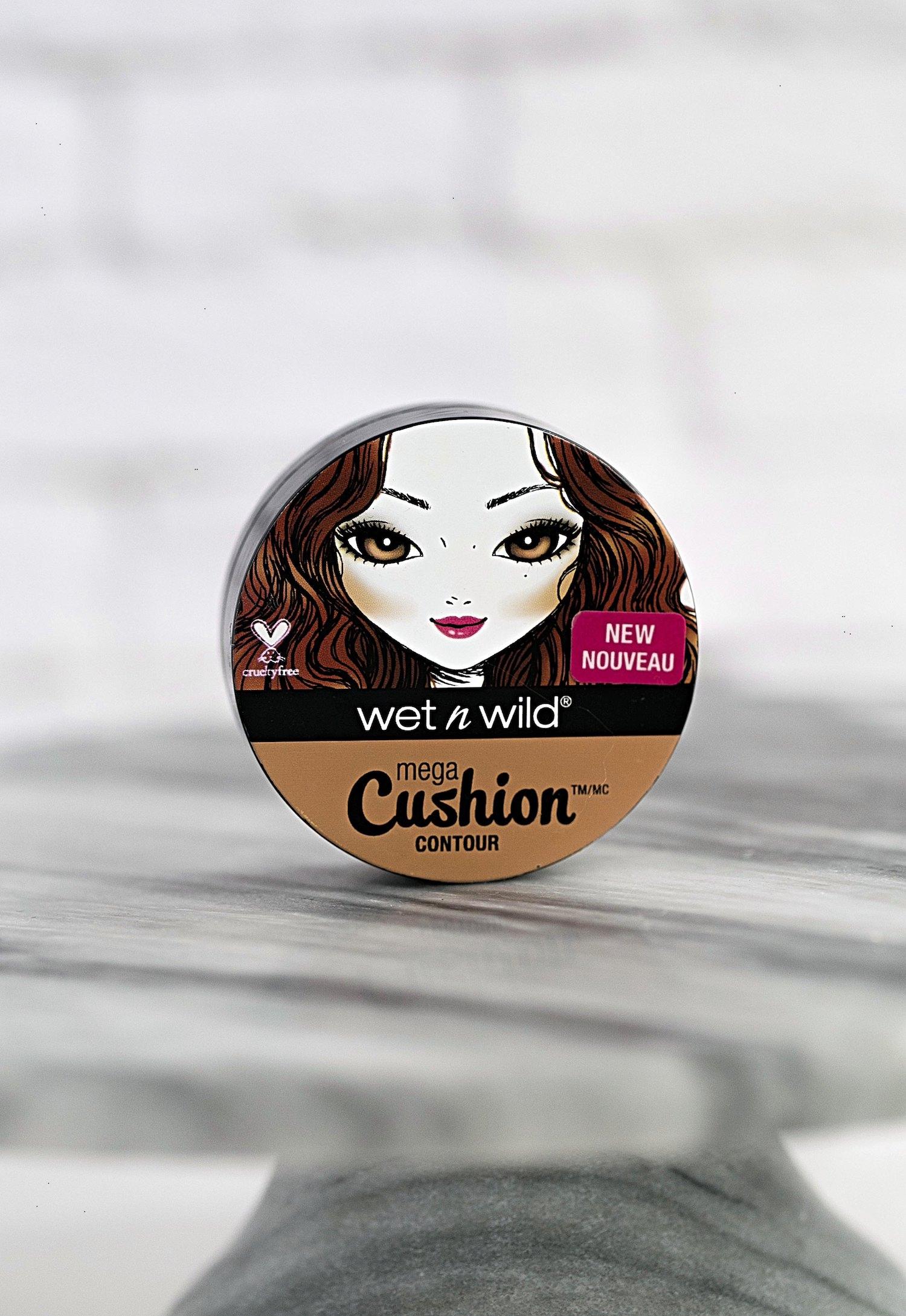 New Favorite Beauty Buys- Wet n Wild Cushion Contour | TrufflesandTrends.com
