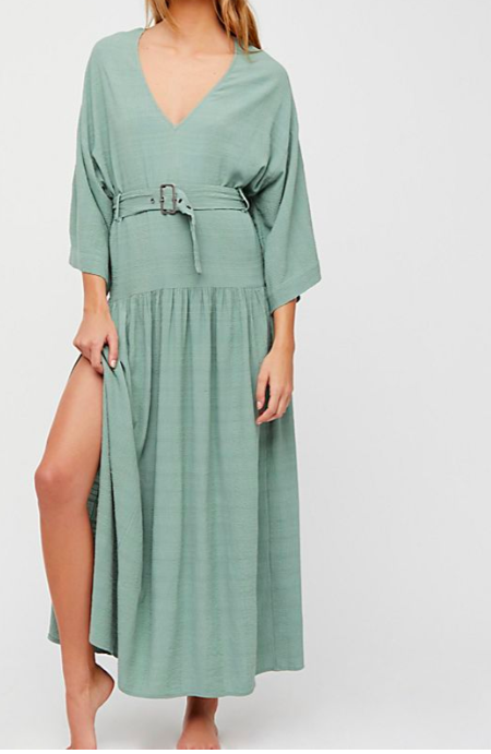 FP Ellie Maxi Dress