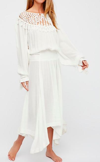 FP Camille Maxi Dress