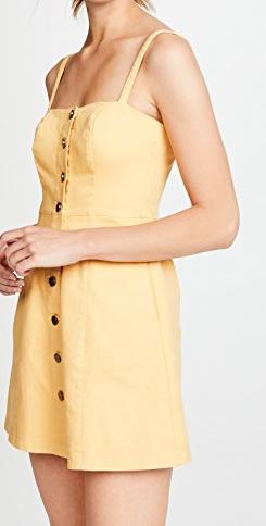 Capulet Tabitha Mini Dress