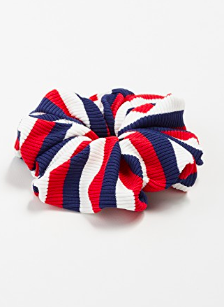 Solid & Striped The American Rib Scrunchie