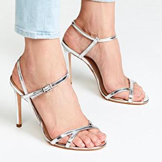 Schutz Opal Strappy Sandals