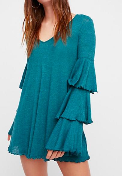 FP Seashore Mini Dress