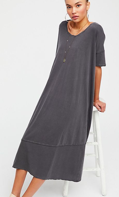 FP Pebble Beach Maxi Dress