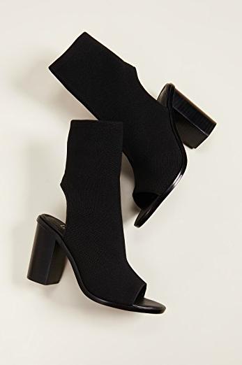 Sol Sana Jace Block Heel Boots