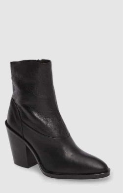 May Sock Bootie TOPSHOP