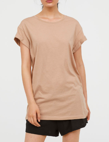 HM Long T-shirt