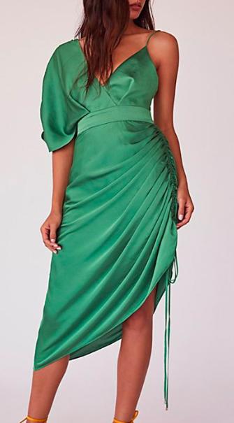 I've Got You Dress