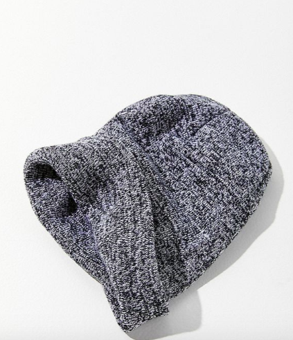 UO Ann Jersey Knit Beanie