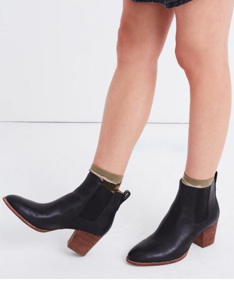 MAdewell The Regan Boot