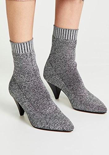 Dolce Vita Tao Knit Booties