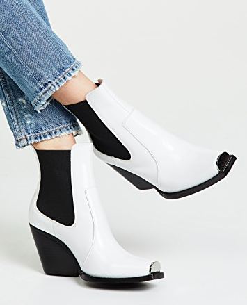 Jeffrey Campbell Underkill Boots