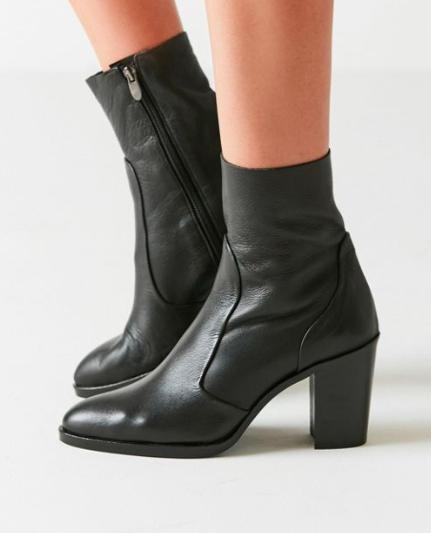 UO Crosswalk Dream Ankle Boot
