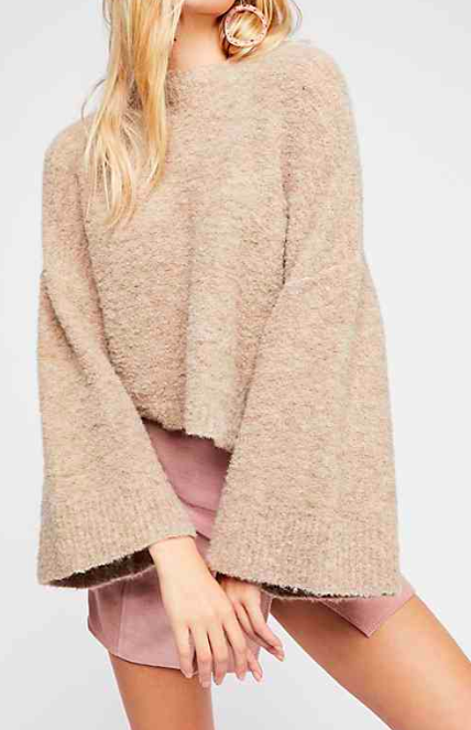 FP Cozy Thoughts Pullover