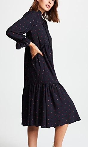 AG Celeste Dress