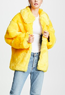 I.AM.GIA Capella Jacket