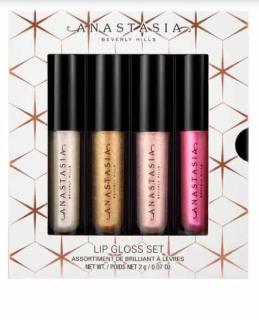 Mini Lip Gloss Set ANASTASIA BEVERLY HILLS
