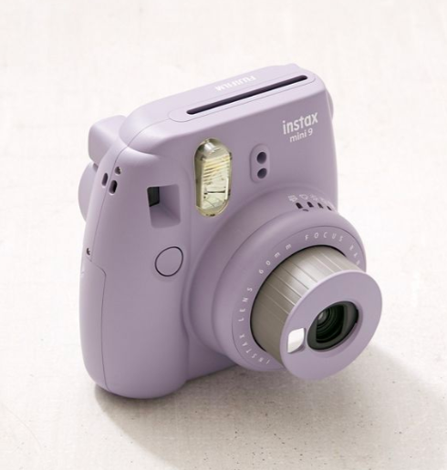 Fujifilm UO Exclusive Instax Mini 9 Instant Camera